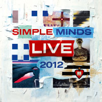 Simple Minds Live Dates