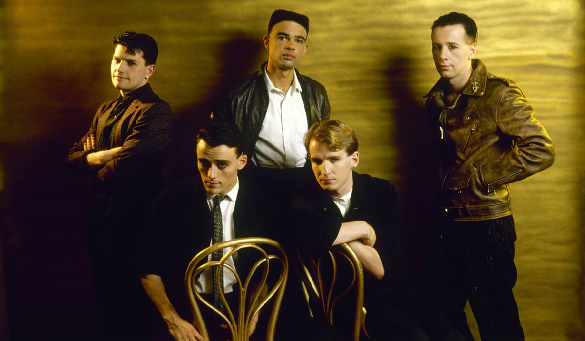 New Gold Dream 81 82 83 84 Deluxe Box Set Simpleminds Com