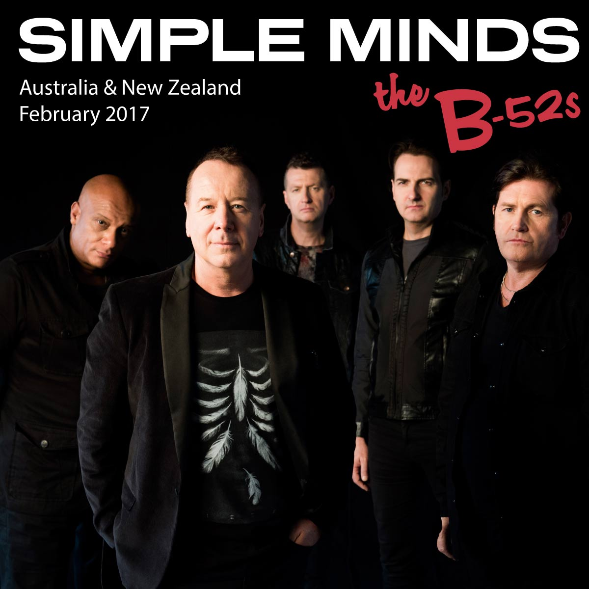 Simple Minds net worth