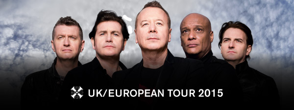 BIG MUSIC EUROPEAN TOUR 2015 - DATES CONFIRMED