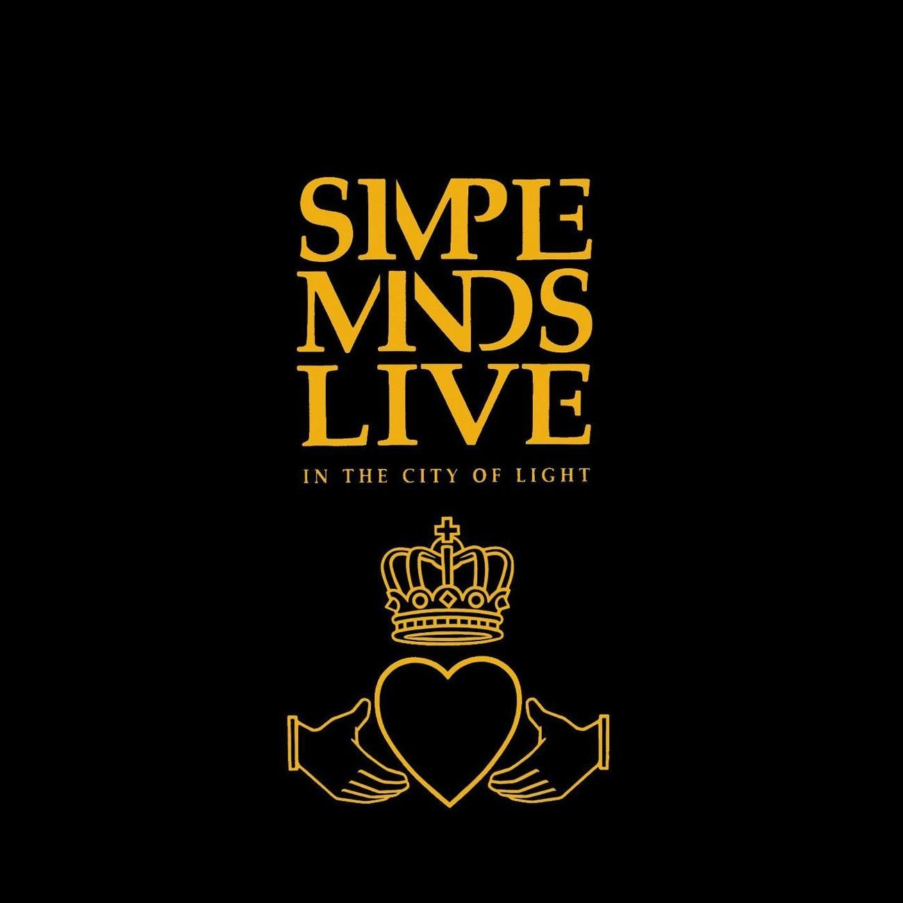 Image result for simple minds live