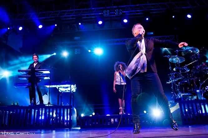 Ferrara (Italy) 28-07-2014