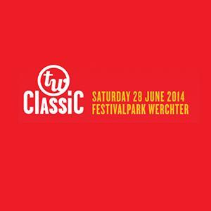 TW Classic, Werchter, Belgium, BE @ | | |