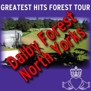 Dalby Forest, North Yorks GB @ | | |