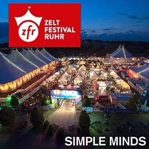 Zelt Festival, Bochum, Germany, DE @ | | |