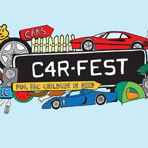 Chris Evans' Car Fest, Cheshire, GB @ | | |