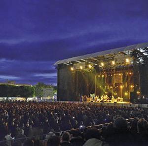 Festival De Montereau Confluences, FR @ | | |