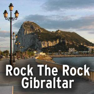 Rock the Rock Festival, Gibraltar, GB, Iberia @ | | |