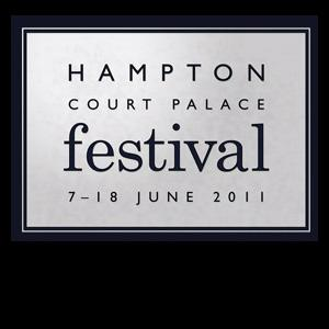 Hampton Court Festival, Surrey, GB @ | | |