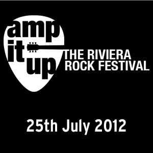 'Amp It Up' Festival, ANTIBES, FR @ | | |