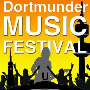 Dortmunder Music Festival, Westfalenhalle, DE @ | | |
