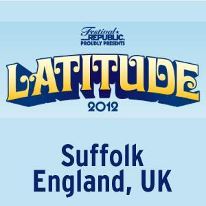 Latitude Festival, England, UK @ | | |