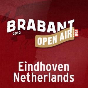 Brabant Open Air Festival, Eindhoven, NL @ | | |