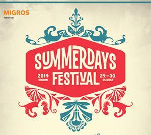 SummerDays Festival, Arbon, CH @ | | |