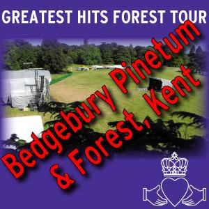 Bedgebury Pinetum & Forest, Kent, GB @ | | |