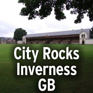 City Rocks, Inverness, Scotland, GB @ | | |