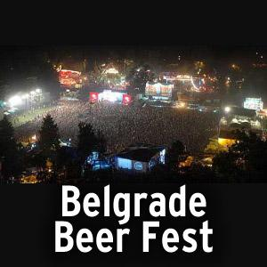 Belgrade Beer Fest, Belgrade, RS @ | | |