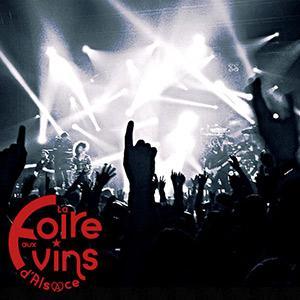 Foire Aux Vins, Colmar, FR @ | | |