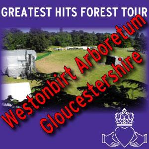 Westonbirt Arboretum, Gloucestershire GB @ | | |