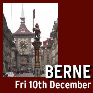 Christmas Festival, Festhalle, Berne, CH @  |  |  |