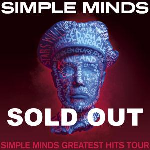 LEICESTER, DE MONTFORT HALL, UK *SOLD OUT* @  |  |  |