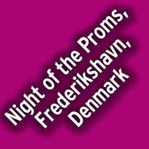 Night of the Proms, Frederikshavn, DK @ | | |