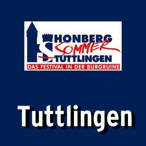 Honberger Festival, Festivalzelt in der Ruine, Tuttlingen, DE @ | | |