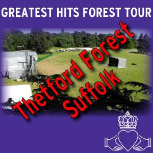 Thetford Forest, Suffolk, GB @ | | |