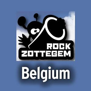 Rock Zottegem, Belgium, BE @ | | |