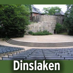 Burgtheater Dinslaken, Dinslaken, DE @ | | |