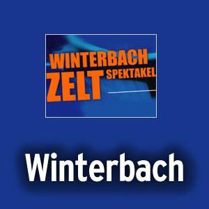 Zeltspektakel Festival, Winterbach, DE @ | | |