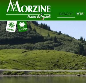 Place de l 39 office du tourisme morzine fr - Office de tourisme de morzine ...