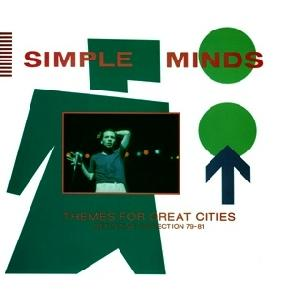 Themes For Great Cities - Definitive Collection 79