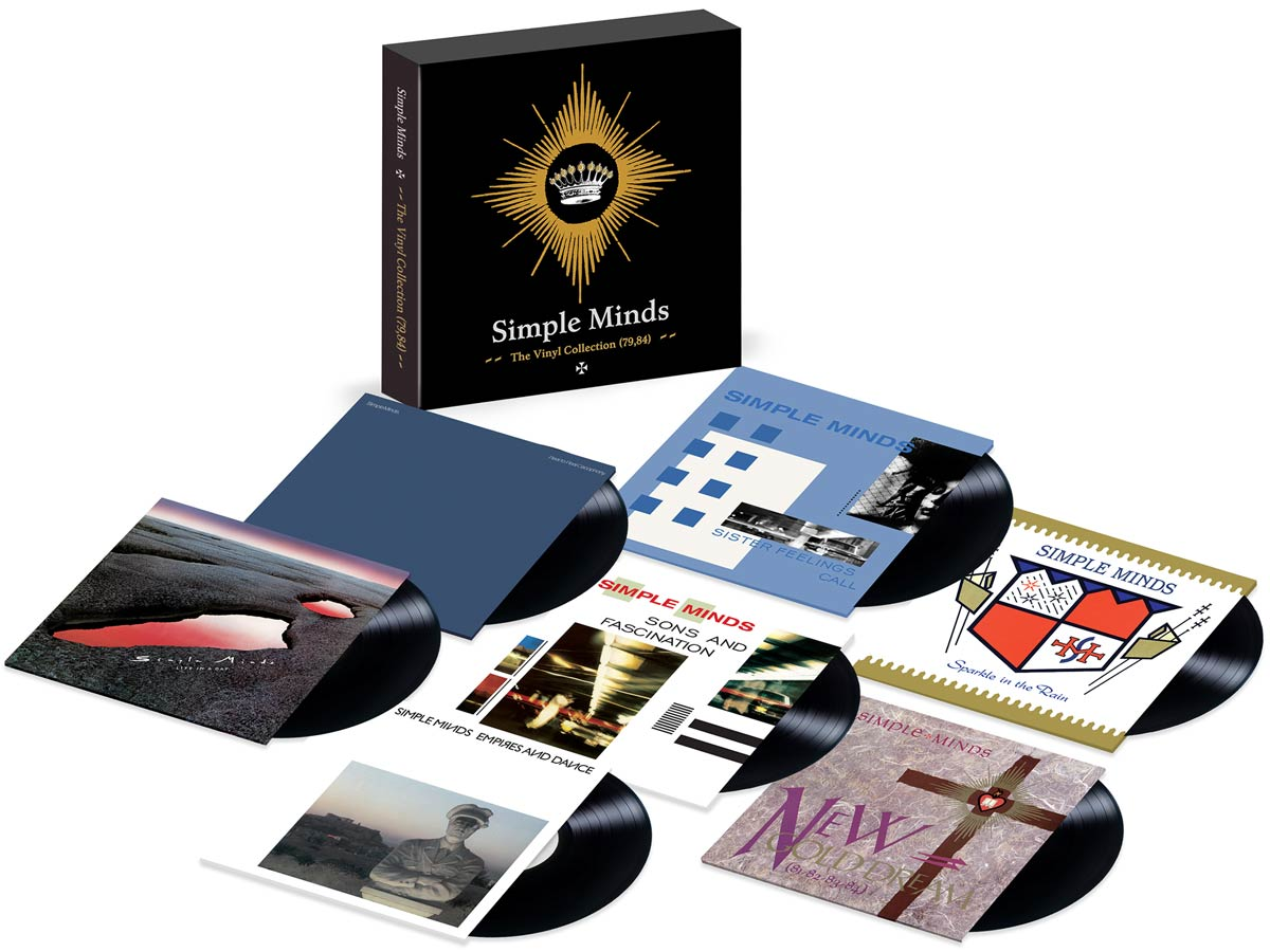 The Vinyl Collection 79 84 Simpleminds Com