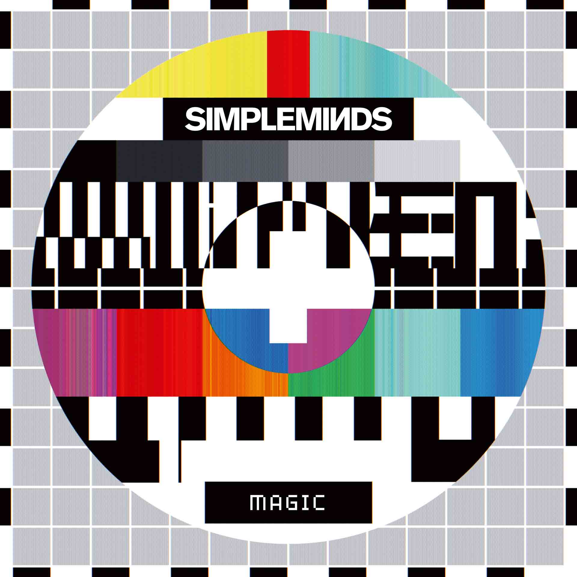 Official simple minds home page simpleminds watch magic video buycottarizona
