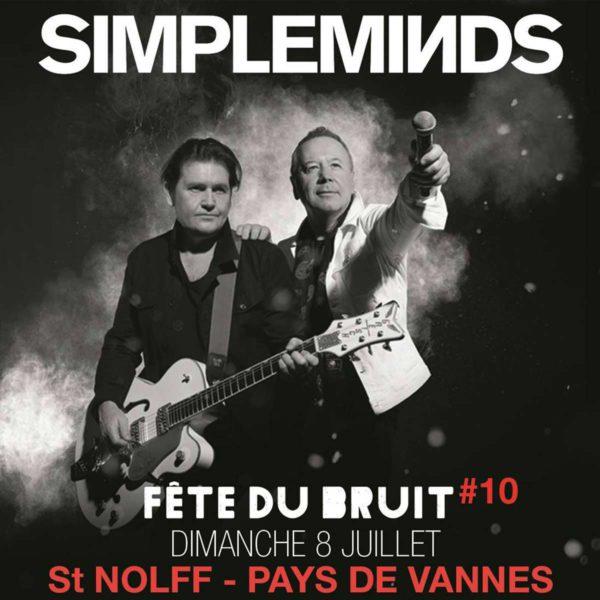 Fete du Bruit - St Nolff - France @ Fête du Bruit