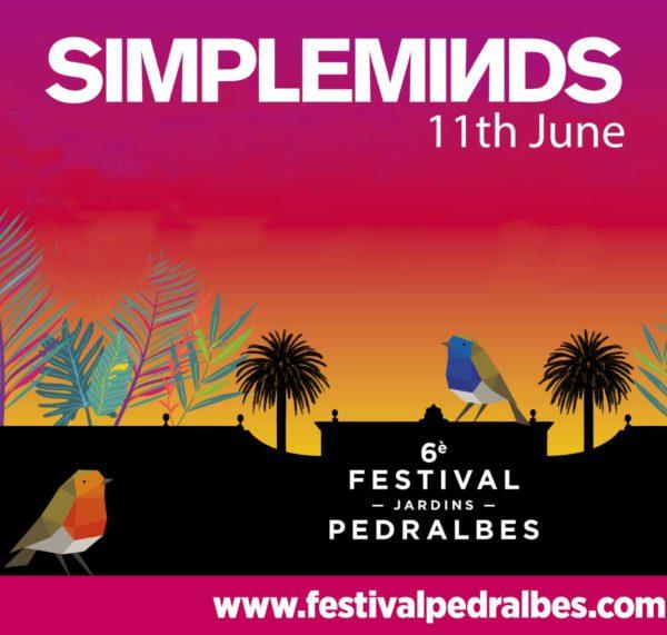 Festival Pedralbes - Barcelona - Spain @ Festival Jardins Pedralbes
