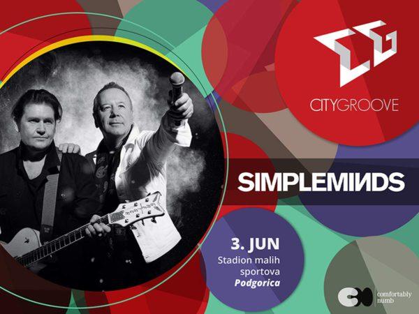 City Groove Fest - Podgorica - Montenegro @ City Groove Festival