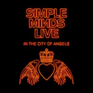 Official Simple Minds Home Page - SIMPLEMINDS COM