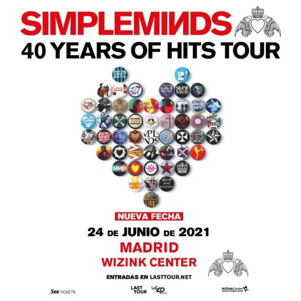 WiZink Center, Madrid, Spain @ WiZink Center