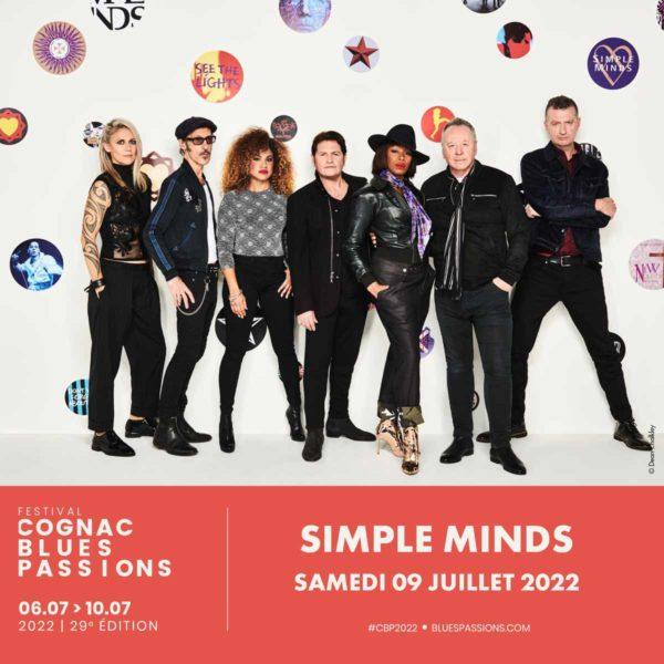 Festival Blues Passions, Cognac, France @ Festival Blues Passions,