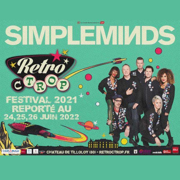 Retro C Trop Fest, Tilloloy, France @ Retro C Trop Fest,