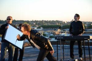 'Stars' Video Shoot  - June 09