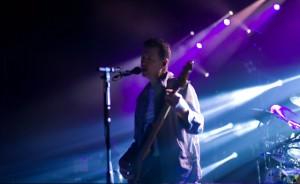 5X5 LIVE - Lisbon 13/2/12 Rehearsals