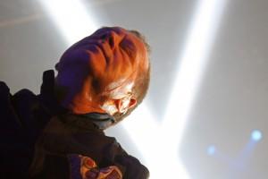 5X5 LIVE - Madrid 15/2/12