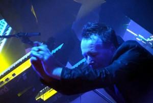 5X5 LIVE - Amsterdam 18/2/12