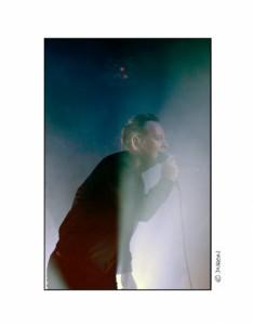 5X5 LIVE - Paris 27/2/12