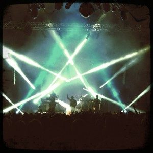 Images of 5X5 LIVE 2012
