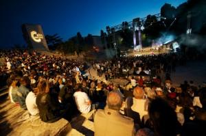 Arles, Theatre Antique, France