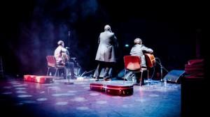 Acoustic Showcase Belgium RTBF.BE